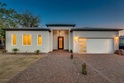 735 E McLellan Boulevard, Phoenix, AZ 85014 - MLS#: 5791539