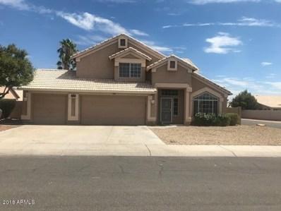 9121 W Acoma Drive, Peoria, AZ 85381 - #: 5791564