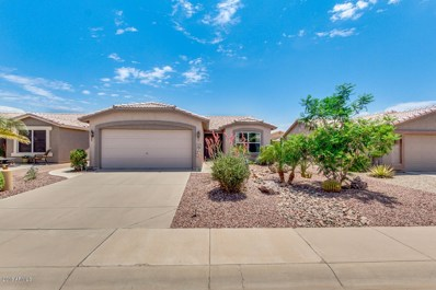 1461 E Bellerive Drive, Chandler, AZ 85249 - MLS#: 5791587