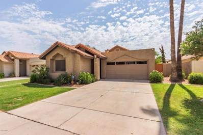 125 S Ocean Drive, Gilbert, AZ 85233 - MLS#: 5791593