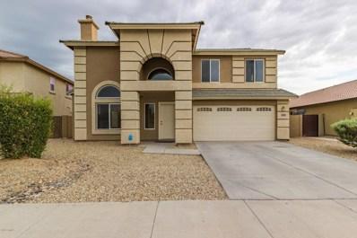 16909 W Mesquite Drive, Goodyear, AZ 85338 - MLS#: 5791624