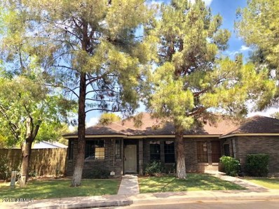 854 E Bruce Avenue, Gilbert, AZ 85234 - MLS#: 5791635