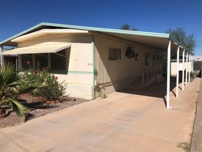 530 W Verde Lane, Coolidge, AZ 85128 - MLS#: 5791656