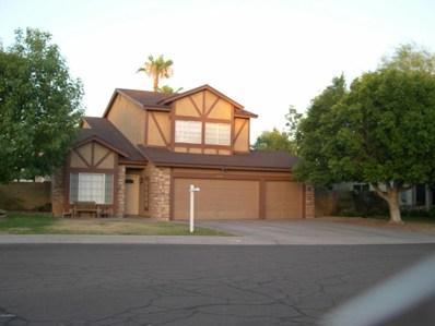 2833 N Villas Lane, Chandler, AZ 85224 - MLS#: 5791689