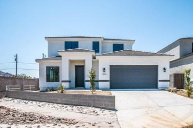 1409 E Shangri La Road, Phoenix, AZ 85020 - MLS#: 5791694