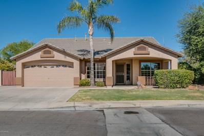 19622 N 66TH Lane, Glendale, AZ 85308 - MLS#: 5791720