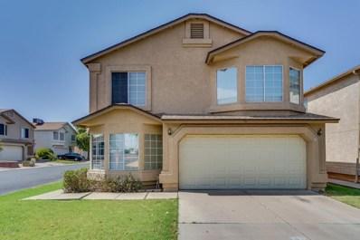 3755 E Broadway Road Unit 13, Mesa, AZ 85206 - MLS#: 5791737