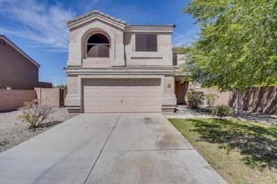 11420 W Madisen Ellise Drive, Surprise, AZ 85378 - MLS#: 5791768