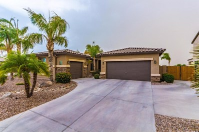 3390 E Horseshoe Drive, Chandler, AZ 85249 - MLS#: 5791771
