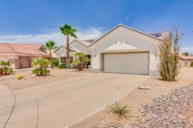 22011 N Mirage Lane, Sun City West, AZ 85375 - MLS#: 5791779