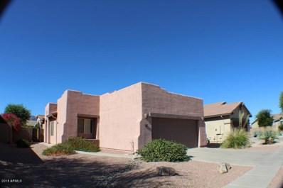 10454 E Peralta Canyon Drive, Gold Canyon, AZ 85118 - MLS#: 5791864