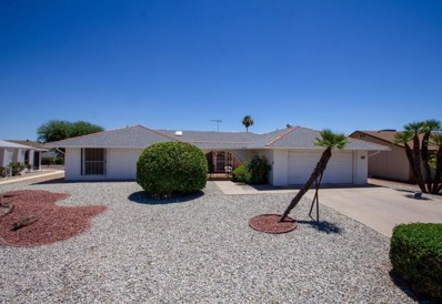 17643 N Whispering Oaks Drive, Sun City West, AZ 85375 - MLS#: 5791880