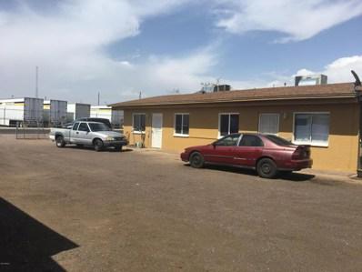 2723 W Yuma Street, Phoenix, AZ 85009 - MLS#: 5791882