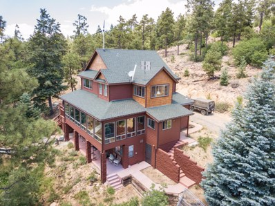 3345 E Poland Road, Prescott, AZ 86303 - MLS#: 5791930