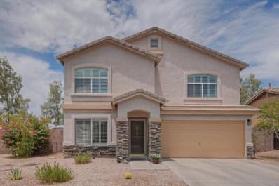 6634 E Riverdale Street, Mesa, AZ 85215 - MLS#: 5791936
