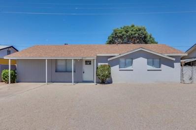 4652 N 71ST Avenue, Phoenix, AZ 85033 - MLS#: 5791938