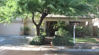 1700 E Redwood Place, Chandler, AZ 85286 - MLS#: 5791940