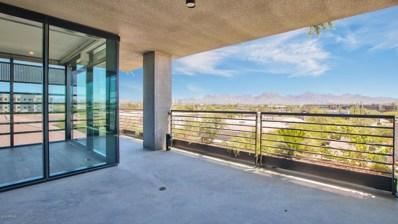7120 E Kierland Boulevard Unit 507, Scottsdale, AZ 85254 - MLS#: 5791957
