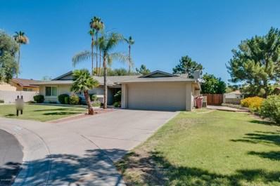8138 E Via Sonrisa --, Scottsdale, AZ 85258 - MLS#: 5791965