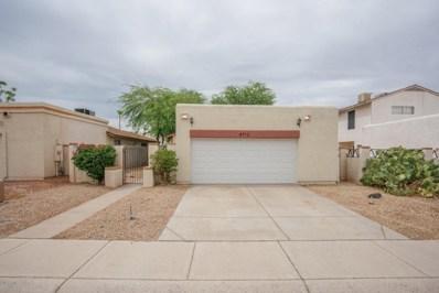 4713 W Menadota Drive, Glendale, AZ 85308 - MLS#: 5791967