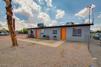 3942 W Sherman Street, Phoenix, AZ 85009 - MLS#: 5791975