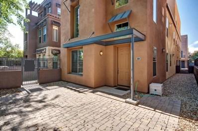 615 E Portland Street Unit 156, Phoenix, AZ 85004 - MLS#: 5791987