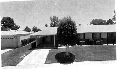 10841 W Hatcher Road, Sun City, AZ 85351 - MLS#: 5792003