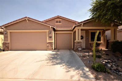 906 E Pasture Canyon Drive, San Tan Valley, AZ 85143 - MLS#: 5792004