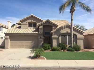 16411 S 38TH Place, Phoenix, AZ 85048 - MLS#: 5792036