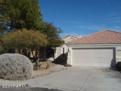 14025 N Sussex Place Unit A, Fountain Hills, AZ 85268 - MLS#: 5792052