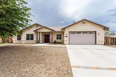 4260 N Cypress Circle, Prescott Valley, AZ 86314 - MLS#: 5792063