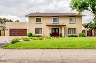 538 W Las Palmaritas Drive, Phoenix, AZ 85021 - MLS#: 5792086