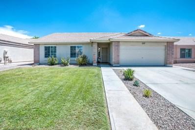 2317 E Cathy Court, Gilbert, AZ 85296 - MLS#: 5792096