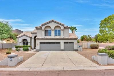 5502 W Park View Lane, Glendale, AZ 85310 - MLS#: 5792114