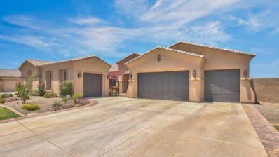 3144 E Blackhawk Court, Gilbert, AZ 85298 - MLS#: 5792117