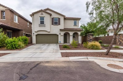 809 E Constance Way, Phoenix, AZ 85042 - MLS#: 5792126