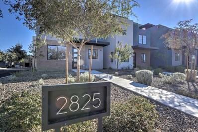 2825 N 42ND Street Unit 1, Phoenix, AZ 85008 - MLS#: 5792133