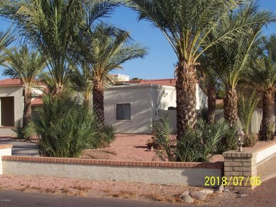 7403 W Grovers Avenue, Glendale, AZ 85308 - MLS#: 5792137