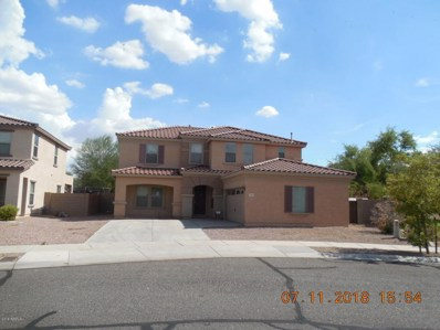 13681 W Ventura Street, Surprise, AZ 85379 - MLS#: 5792162