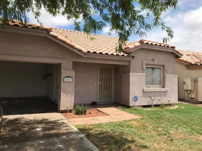 2043 N 83RD Drive, Phoenix, AZ 85037 - MLS#: 5792169