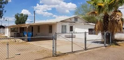 750 W Southgate Avenue, Phoenix, AZ 85041 - MLS#: 5792181