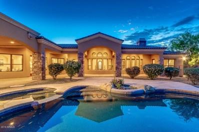 3927 N Pinnacle Hills Circle, Mesa, AZ 85207 - MLS#: 5792196