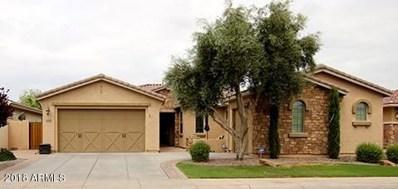 6584 S Bridal Vail Drive, Gilbert, AZ 85298 - MLS#: 5792201
