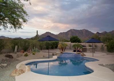 10480 E Queens Wreath Lane, Scottsdale, AZ 85255 - MLS#: 5792204