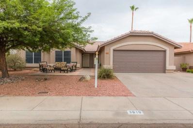 3819 W Misty Willow Lane, Glendale, AZ 85310 - MLS#: 5792214