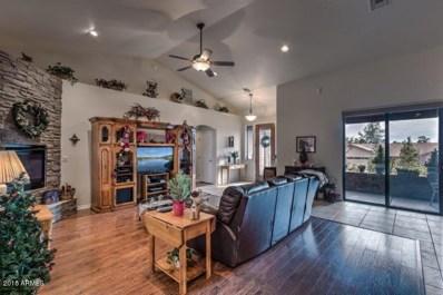 910 W Sundance Circle, Payson, AZ 85541 - #: 5792216