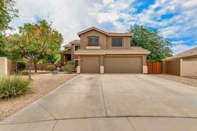 1181 E Cathy Drive, Gilbert, AZ 85296 - MLS#: 5792218