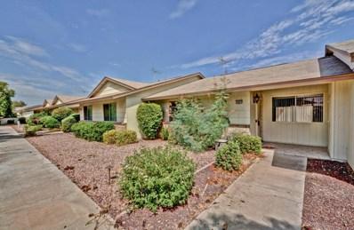 18857 N Palomar Drive, Sun City West, AZ 85375 - MLS#: 5792244