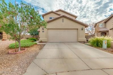 21980 W Cantilever Street, Buckeye, AZ 85326 - MLS#: 5792280