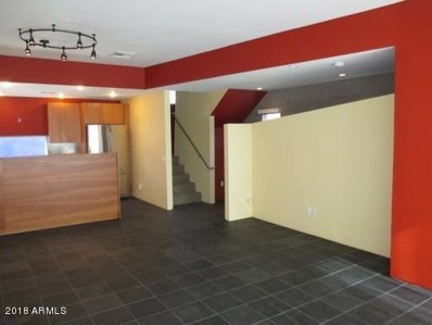 1145 E Whitton Avenue Unit 1005, Phoenix, AZ 85014 - MLS#: 5792281